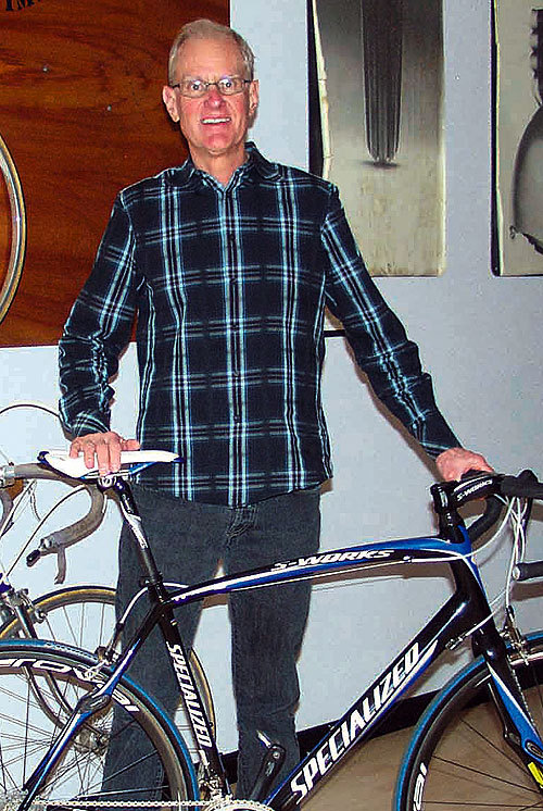 Mike Sinyard Specialized