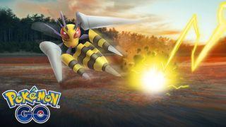 Pokemon GO Mega Beedrill Counters