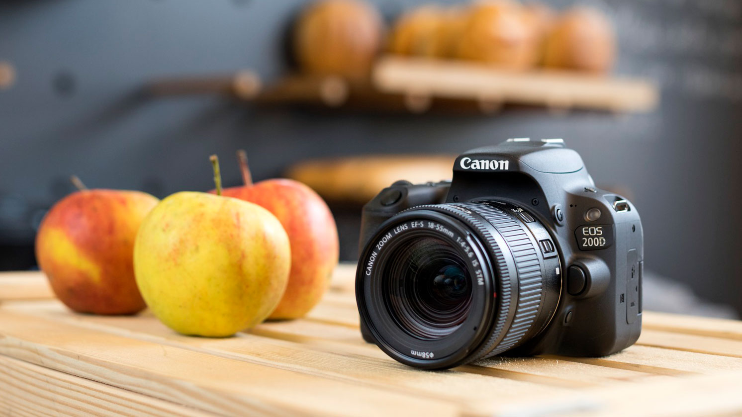 The best Canon EOS Rebel SL2 / EOS 200D deals in 2019