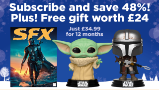 SFX Magazine subscription offer