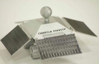 Omega Envoy