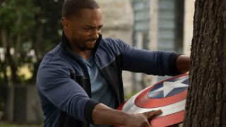 Falcon and The Winter Soldier episode 4 release date