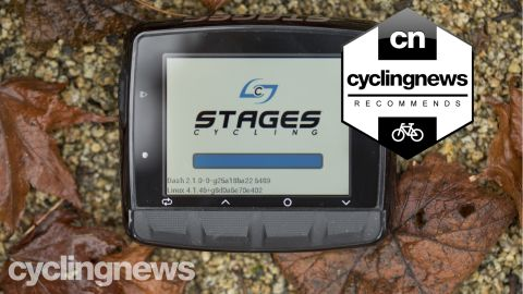 Stages Cycling L50 GPS