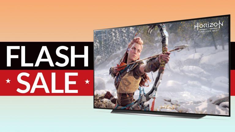 Amazon OLED LG CX TV deal
