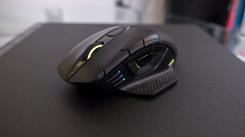 Corsair Dark Core RGB SE review | TechRadar