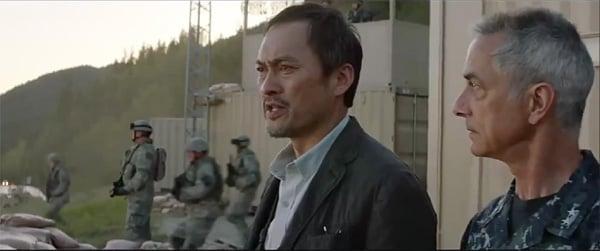 Ken Watanabe Godzilla