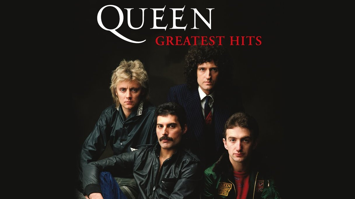 Queen's Greatest Hits: Every song ranked from worst to best