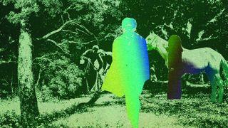 Beautify Junkyards - The Invisible World Of Beautify Junkyards album artwork