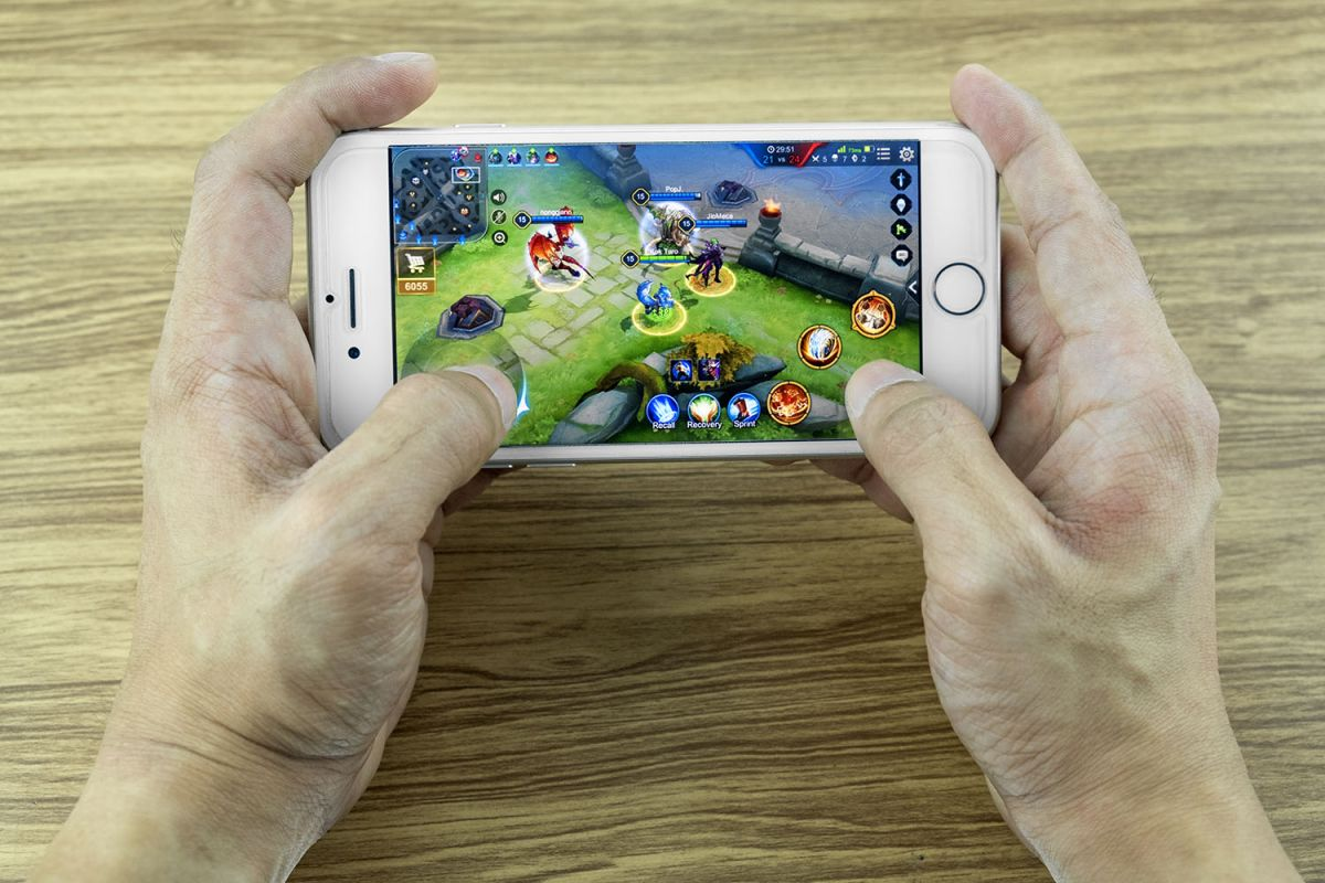 Best Mobile RPGs 2019 - Our Favorite Role-Playing Games for Your