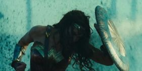 What We Loved Most About The Wonder Woman Comic-Con Footage