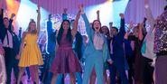 The Prom: Hamilton Alum Ariana DeBose Speaks To Importance Of LGBTQ Representation
