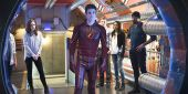 Why One Flash Actor May Have Trouble Returning