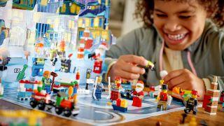 Best Lego advent calendars 2021