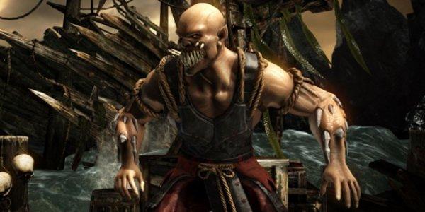 Mortal Kombat X How To Play As Rain Baraka And Sindel Cinemablend