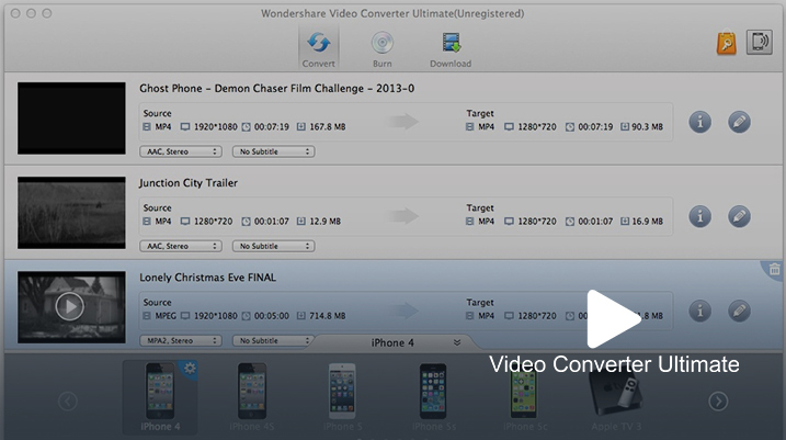 Best Video Converter for Mac - 2019 Conversion Software