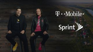 T-Mobile and Sprint to merge after winning a lawsuit that would have blocked the deal