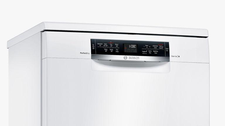 Bosch SMS67MW00G