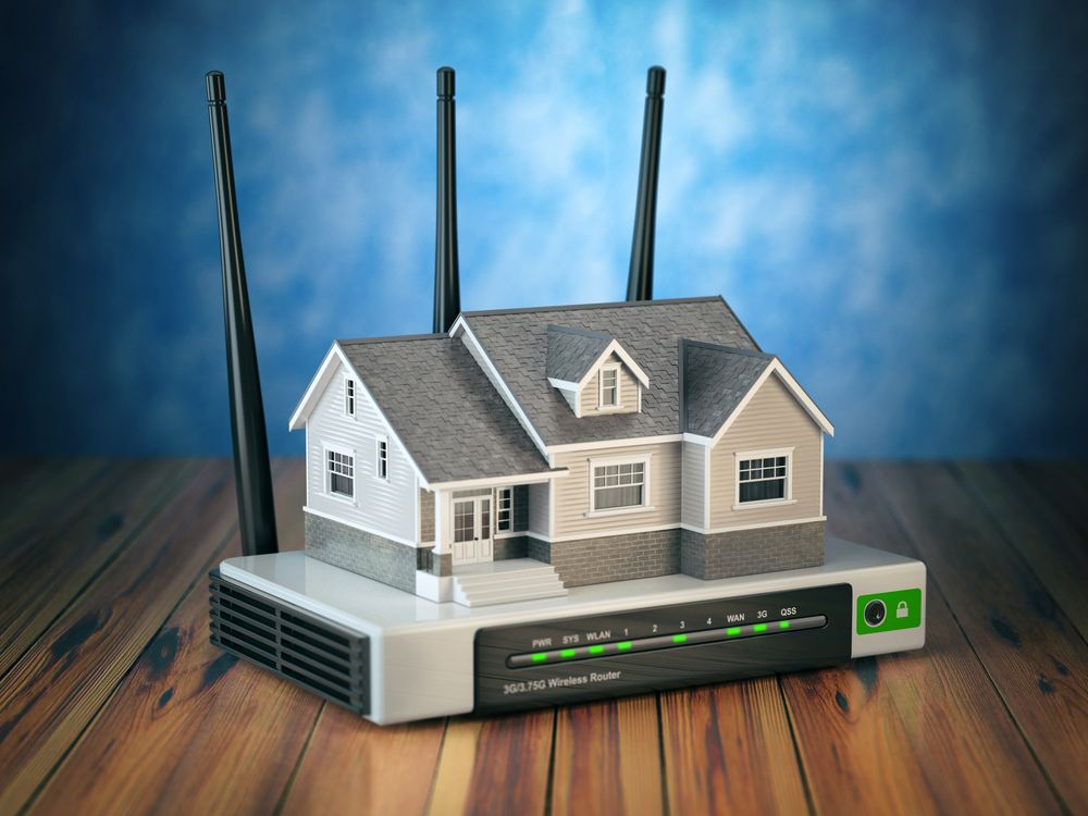 The One Router Setting Everyone Should Change (But No One Does)