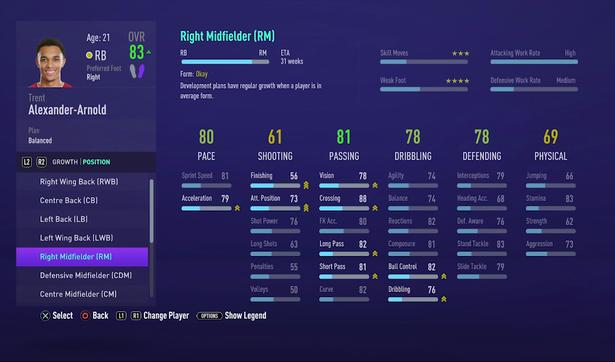 FIFA 21 gameplay