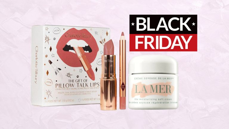 John Lewis perfume, beauty and make up sale for Black Friday