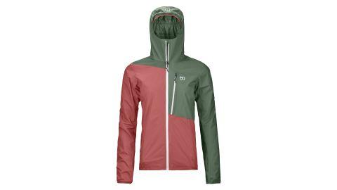 Ortovox Women's Civetta Jacket
