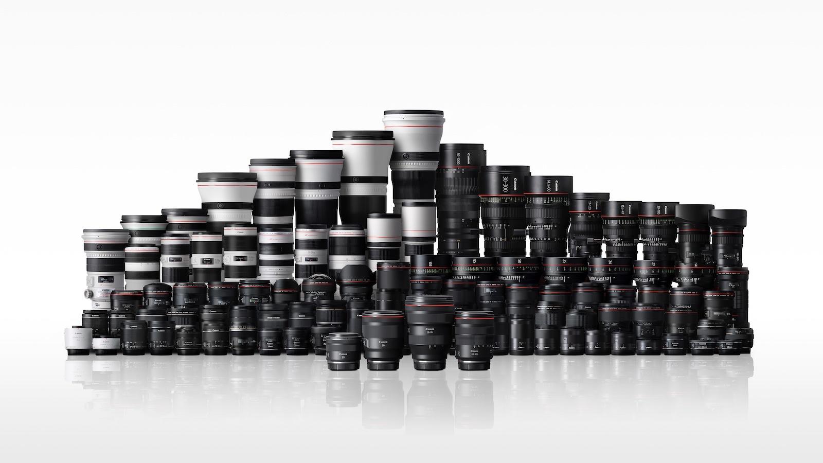 Wie relevant ist die Canon EOS 90D, wenn spiegellose Kameras sind besser als je zuvor?