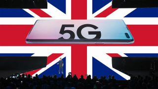 5g In The Uk Everything You Need To Know Techradar