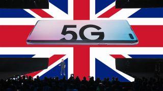 5G in the UK