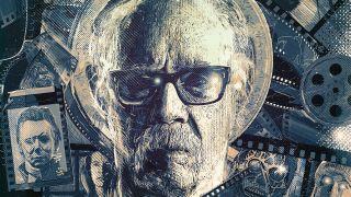 John Carpenter illustration by Chris Malbon