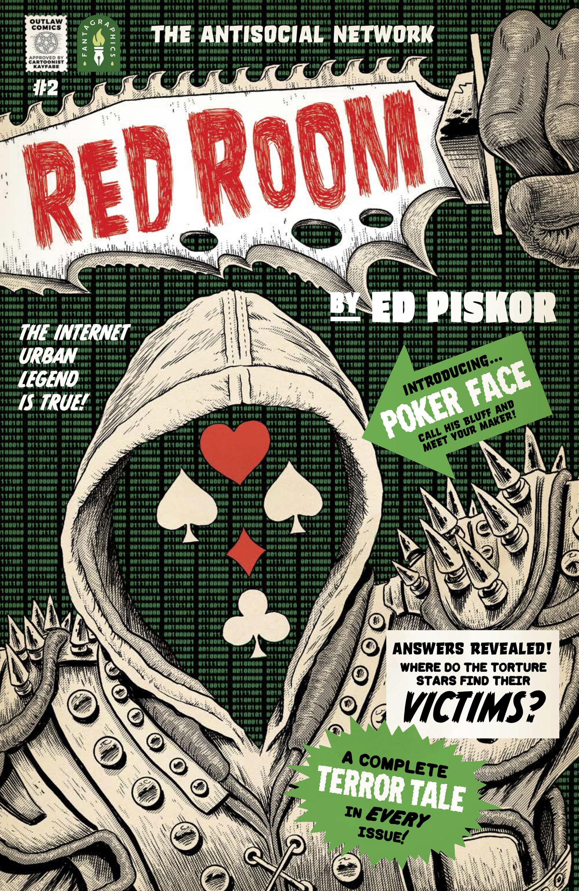 Habitación roja # 2