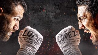 voir Lomachenko vs Lopez en streaming