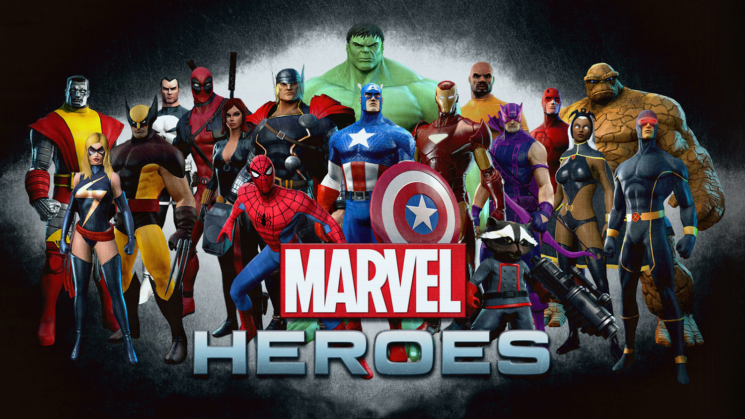 5 Games To Play Now That Marvel Heroes Is Dead Tom S Guide