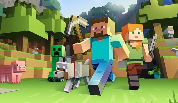 Minecraft Movie Everything We Know So Far Cinemablend
