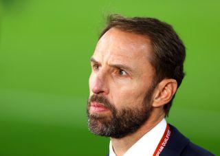 Hungary v England – FIFA World Cup 2022 – European Qualifying – Group I – Puskas Arena
