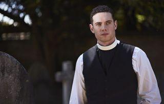 Grantchester new vicar