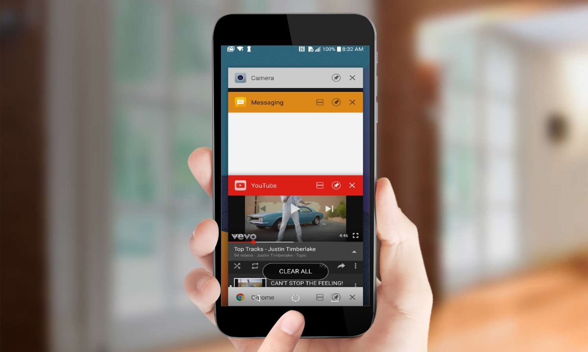 How to Close Background Apps in Android | Tom's Guide