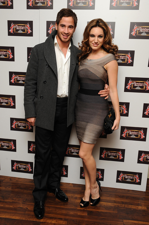 Kelly Brook to pose naked for Playboy