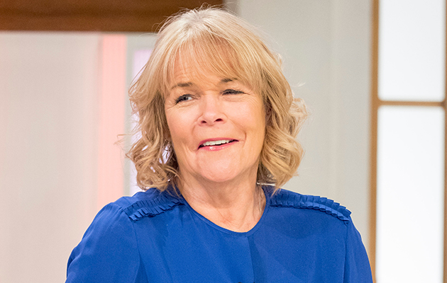 Linda Robson on turning 60: 'I'm in the prime of my life!'