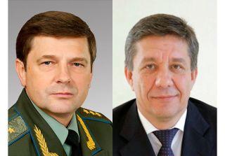 Oleg Ostapenko Replaces Vladimir Popovkin as Roscosmos Head