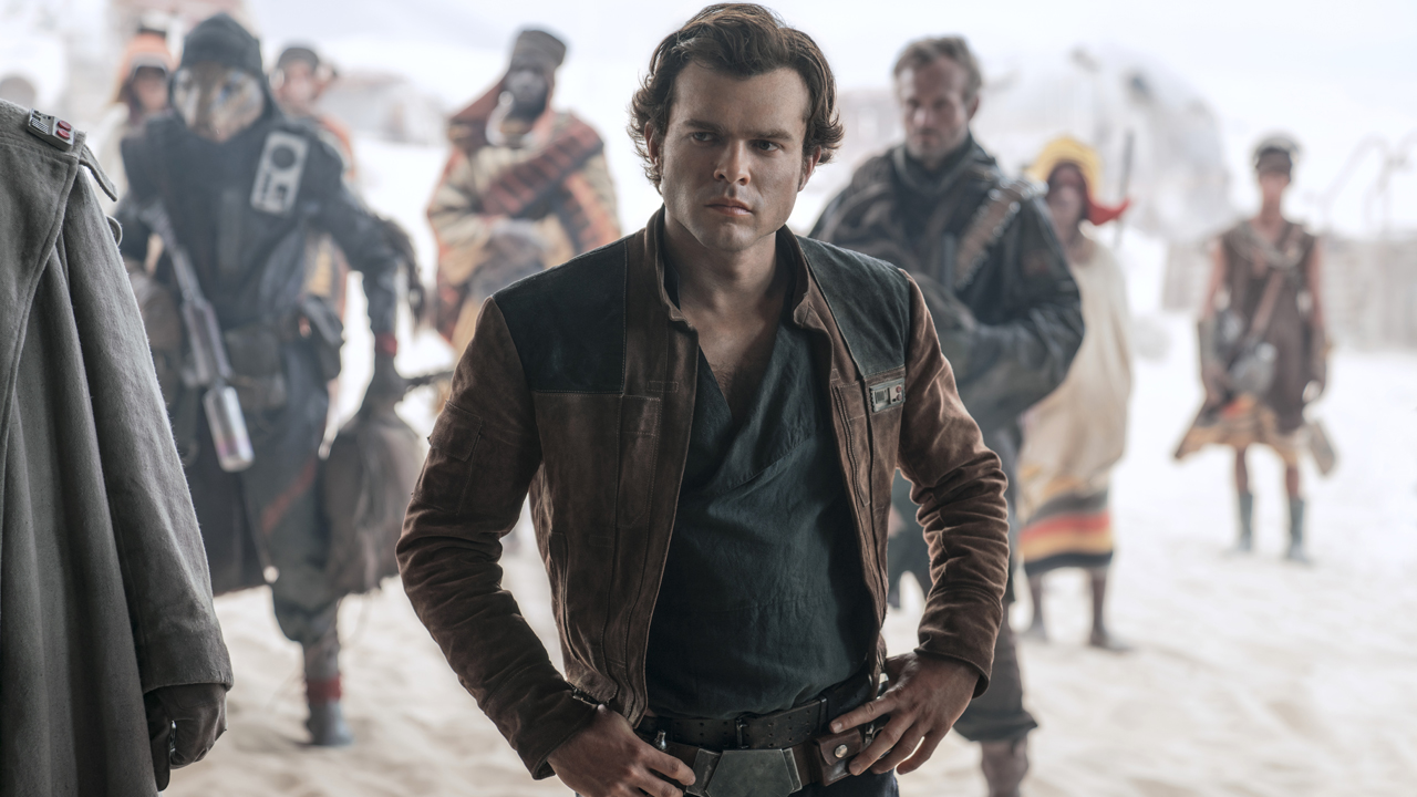 The Solo A Star Wars Story Ending Explained 10 Questions We Need