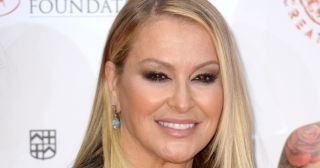 Anastacia stars in Strictly Come Dancing 2016