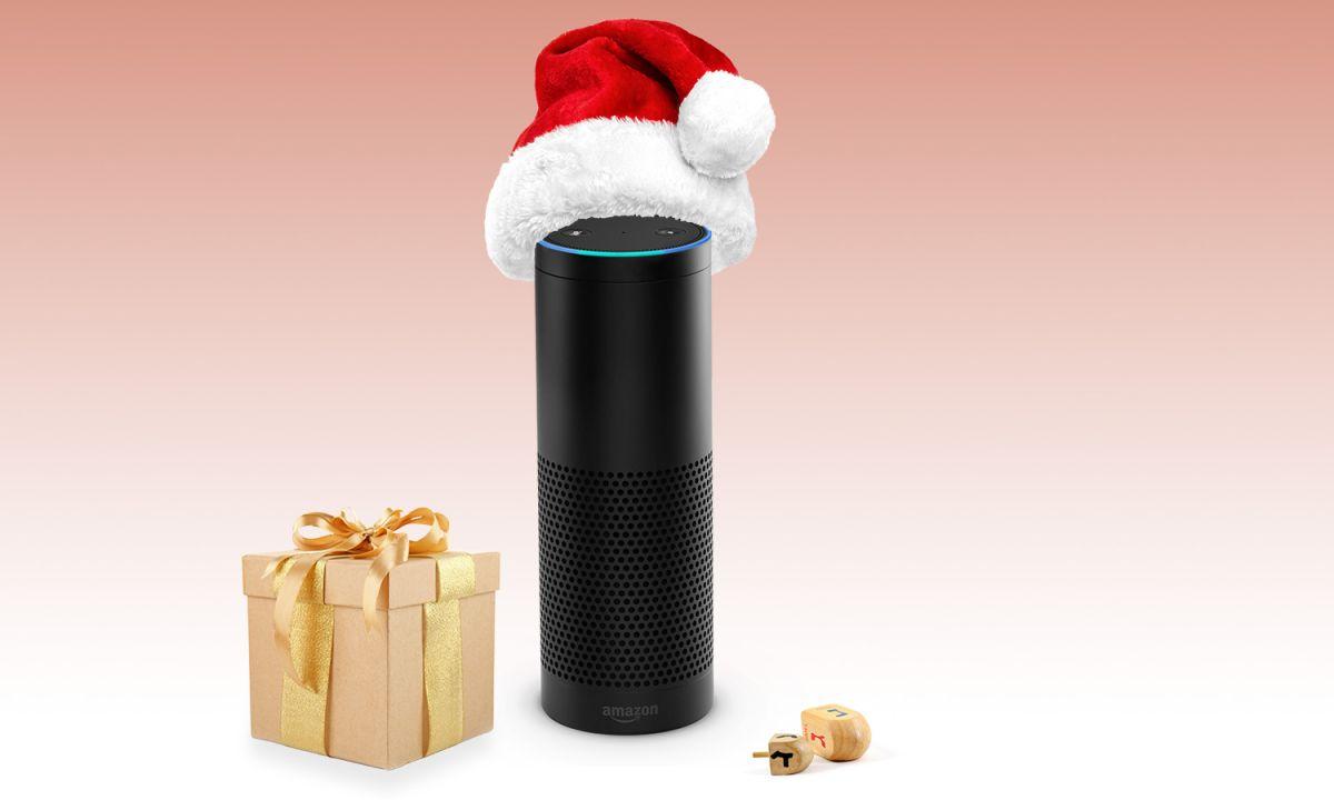 The 15 Best Alexa Skills for Christmas and Hanukkah   Tom's