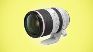 Canon rumored to be bringing out new telephoto lenses