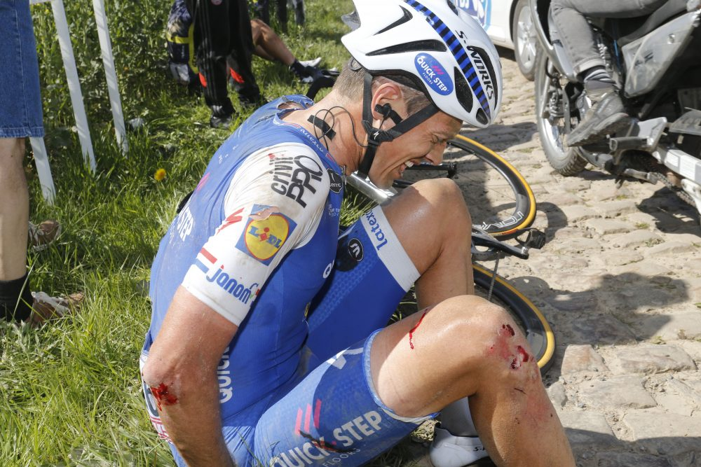 Common cycling injuries: treatment and prevention - Cycling