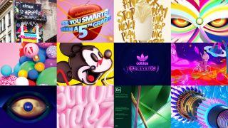 Design portfolio: Velvet Spectrum