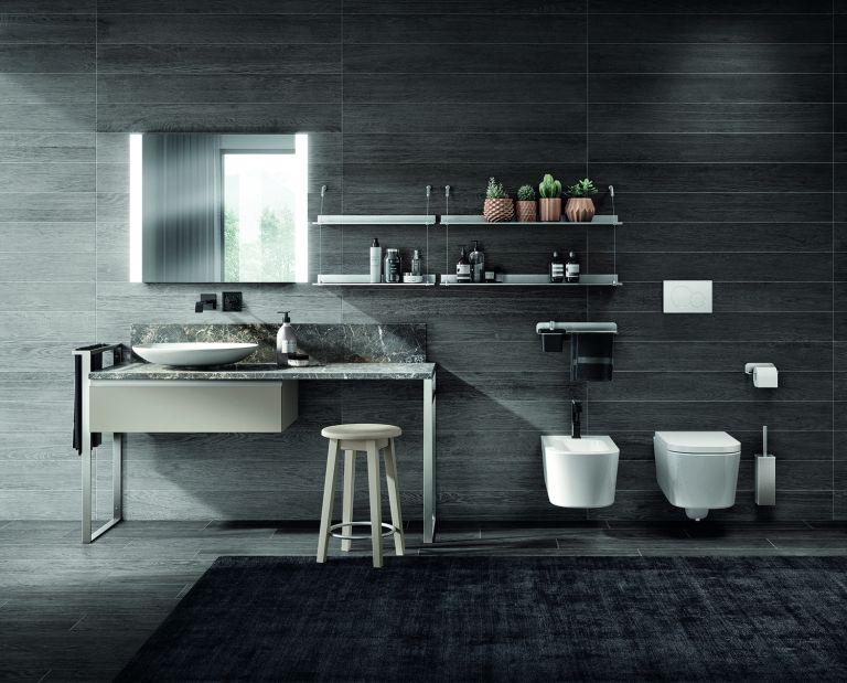 best bathroom cabinets Scavolini