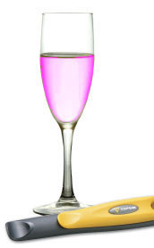 pink champers