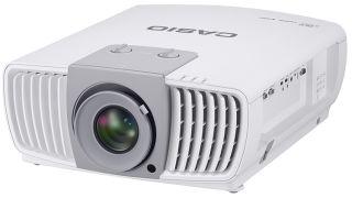 Casio America to Release 4K, 5,000-Lumen Projector