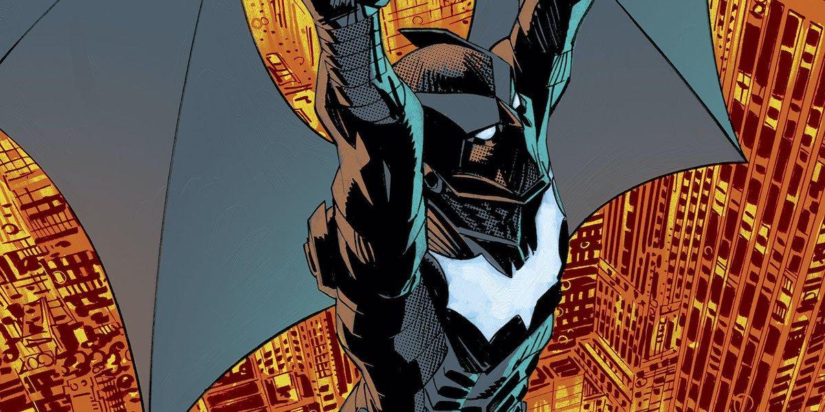 Batwing DC Comics