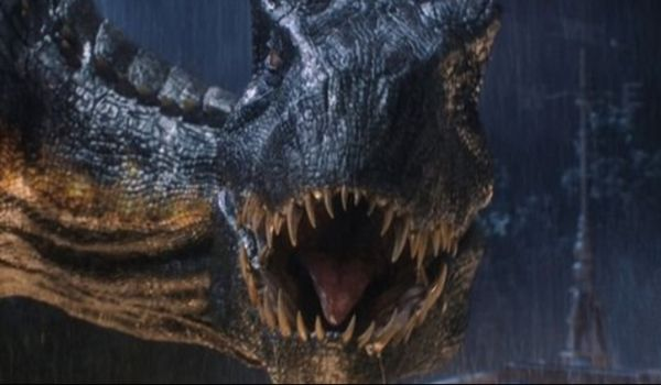 Indoraptor Fallen Kingdom